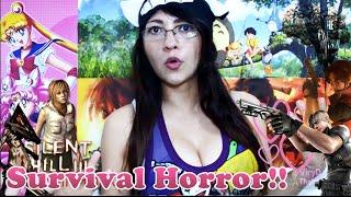Survival Horror - Juegos de terror | Viryd