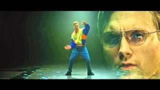 Pong Dance 10 minutes (Vigiland)