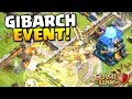 GiBarch Event - FREE GEMS!! TH12 Attacks Ep. 2   Clash of Clans