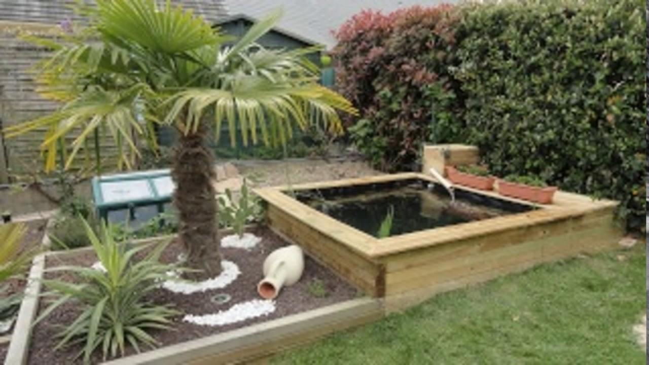 les plus beaux bassins hors sol