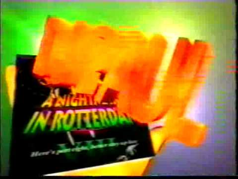 VA - A Nightmare In Rotterdam Part VIII - The Ultimate Hardcore Compilation - TV commercial