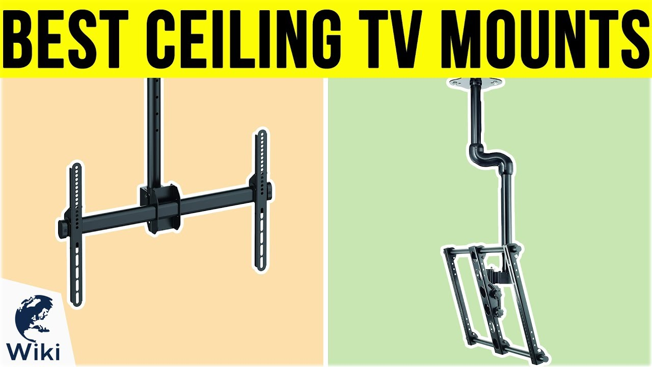 10 Best Ceiling Tv Mounts 2019 Youtube