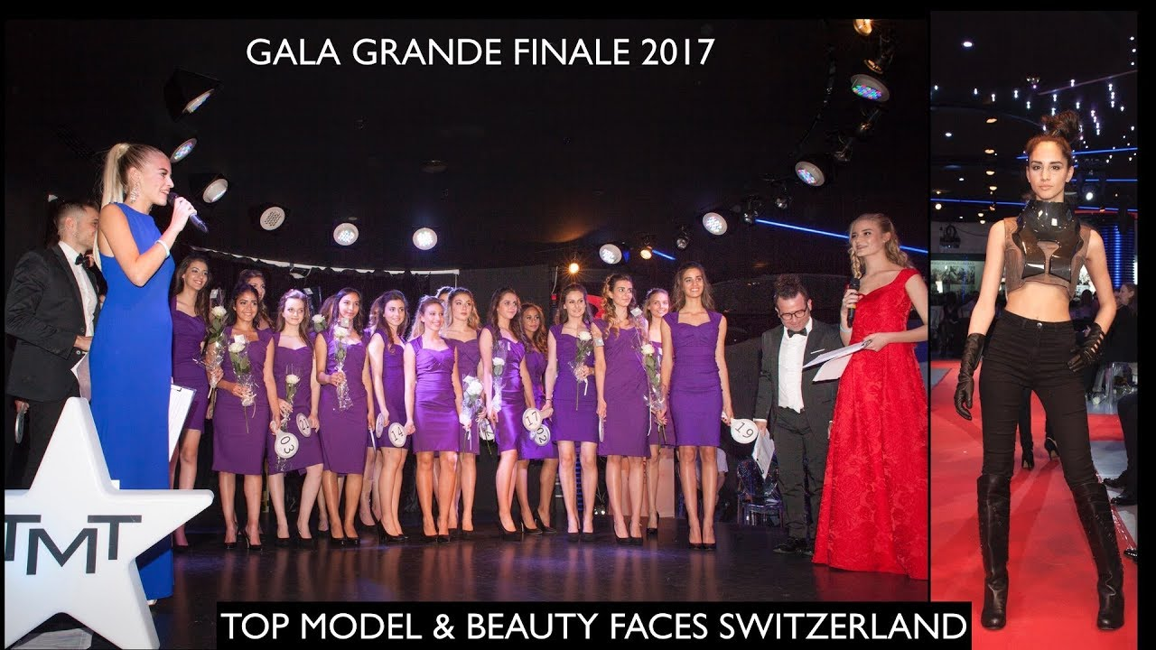 Top Model Finale