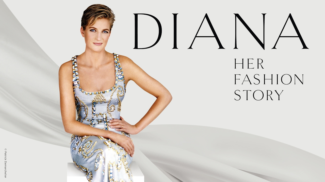 Image result for diana her fashion story
