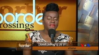Border Crossings: Etana