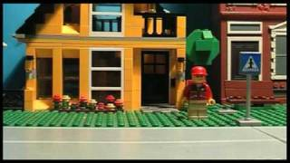 One Day At Legoville