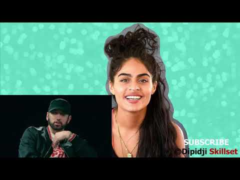 Eminem Says Jessie Reyez Will be Huge and he will put his money on that ( interview Part 3)