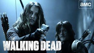 The Walking Dead Season 11 Official Trailer