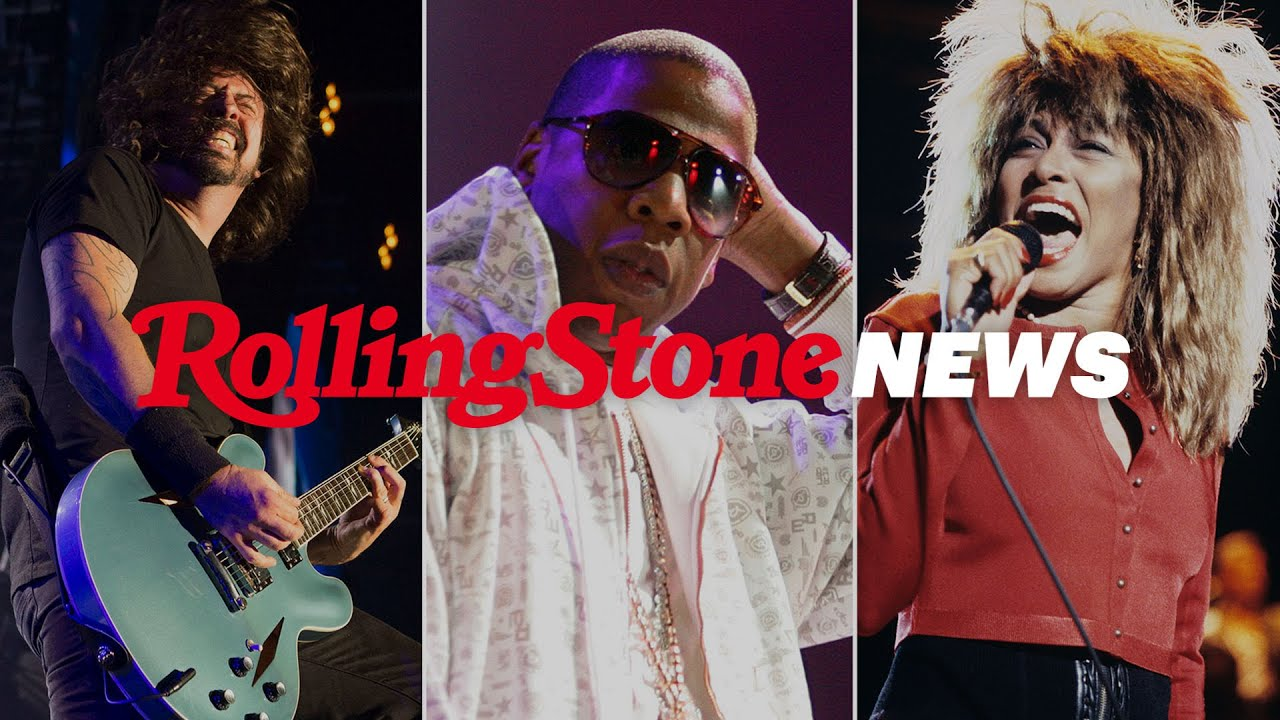 Tina Turner, Jay-Z, Carole King among Rock & Roll Hall of Fame ...