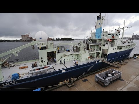 Philippine Navy 2016 - the Upcoming Research Vessel Melville