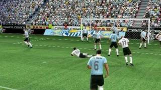 Real Football 2011 - iPhone/iPod touch - Game Trailer