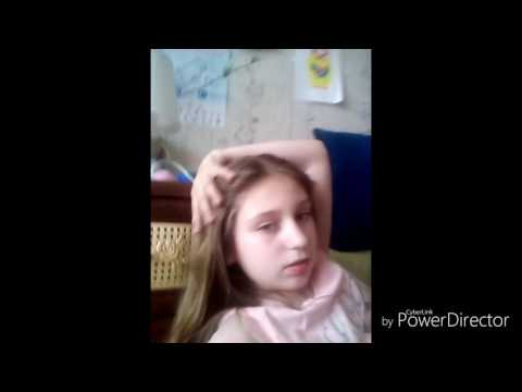 Причёска тролли