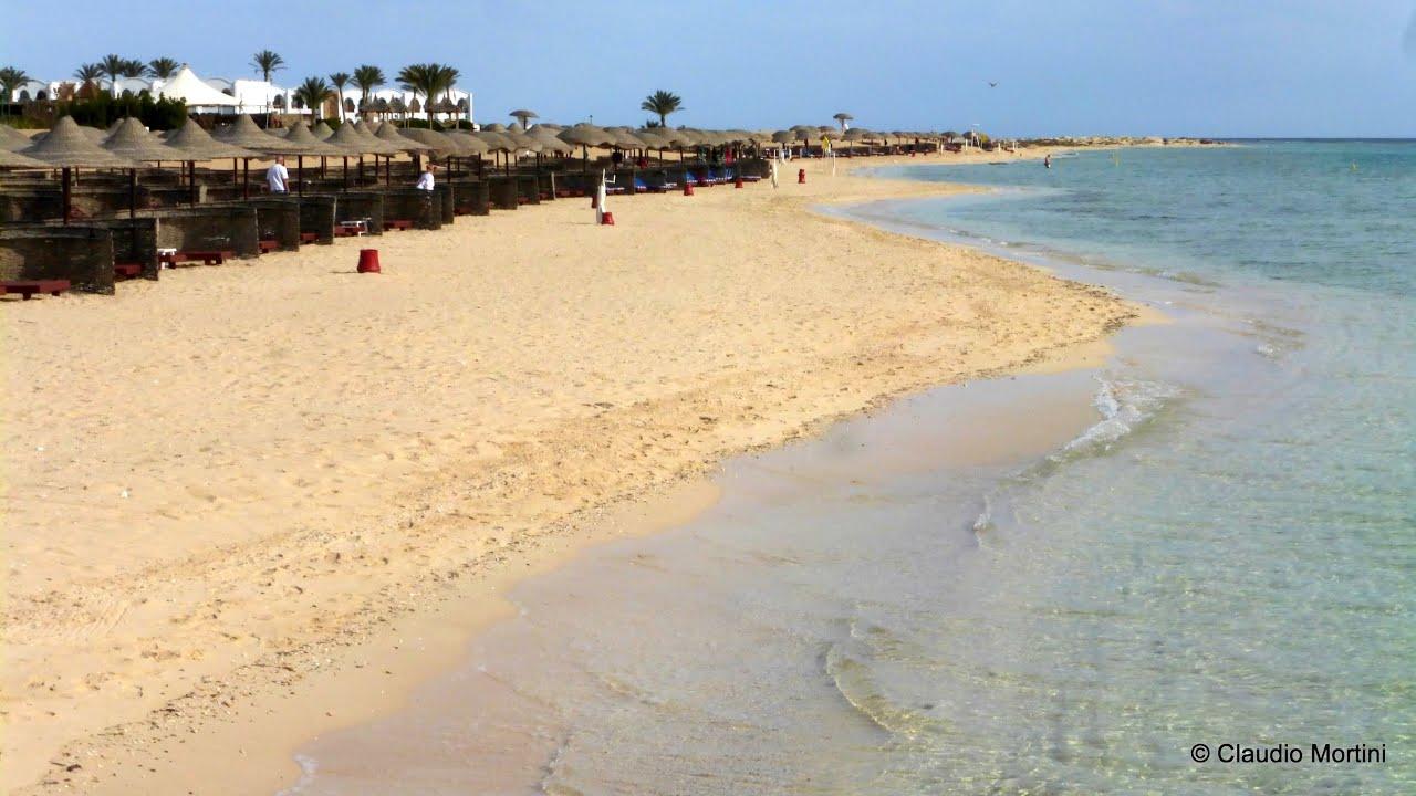 Mar Rosso Gorgonia Beach Resort Red Sea Egypt Full Hd