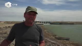 видео Аральское море