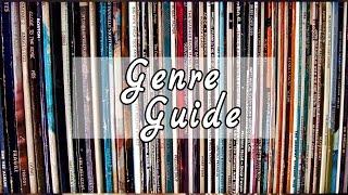 Der METAL-GENRE - Guide