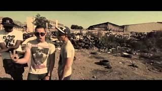 REVOLUTION URBAINE 2012  TROP TARD  (clip officiel)