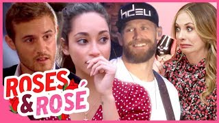 The Bachelor: Roses and Rose: Victoria F. FREAKS OUT Over Ex Chase Rice & Alayah Returns!