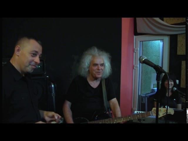 Trupa RIFF - 50 de ani de rock în România