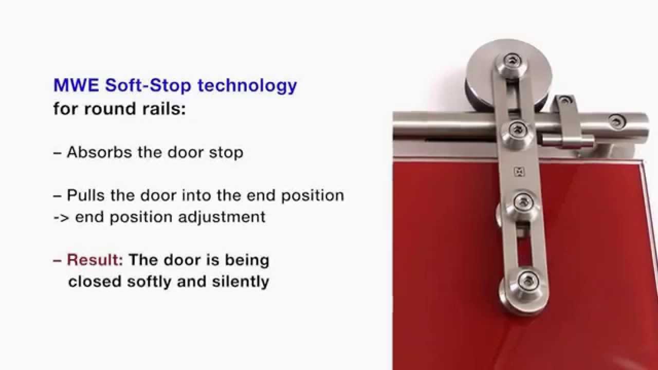 Стеклянные дверцы в ванную - YouTube