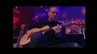 Samvel Yervinyan violin solo (Yanni Voices - Desire)