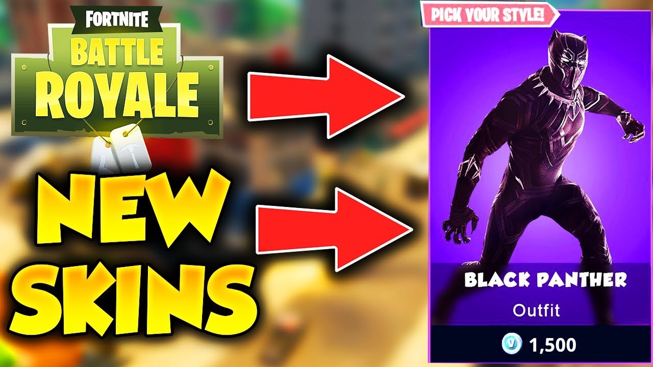 how to get new skin fortnite