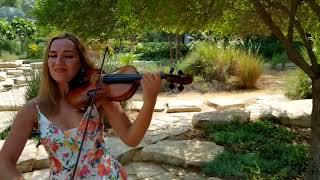 Marta | Female Violinist | Dubai # 1 entertainment booking agency | 33 Music Group | Scott Sorensen