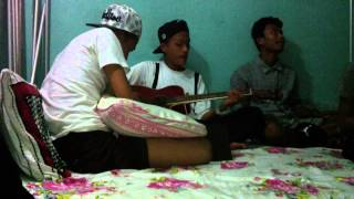 Cover song of jerry movie chahanchu timilai by Kevin Glan Tmg