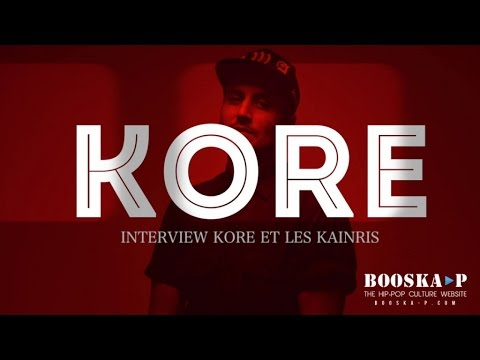 Kore: «Je suis parti à Miami pour bosser avec Rick Ross...»