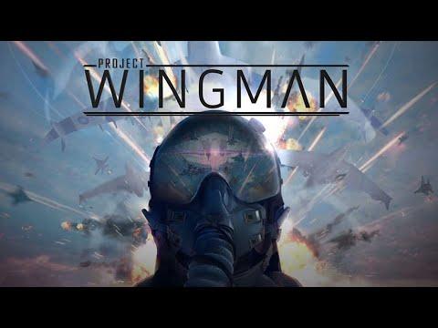 """Project Wingman - Bande Annonce """"date de sortie"""""""