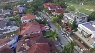Tropicana Golf & Country Resort, Petaling Jaya - TR3  Aerial View