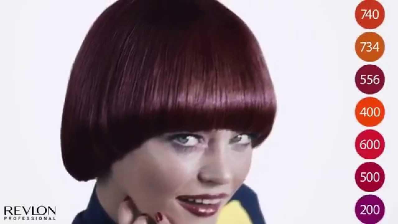 nutri color creme revlon professional - Nutri Color Creme Revlon