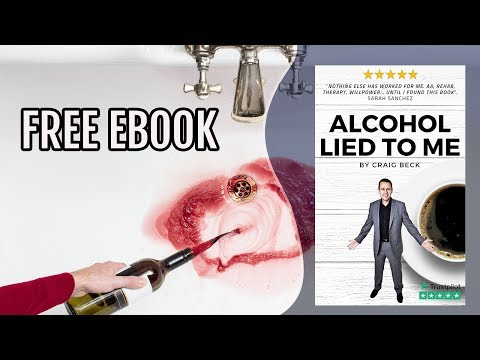 Stop Drinking Expert – The Problem Drinking Solution