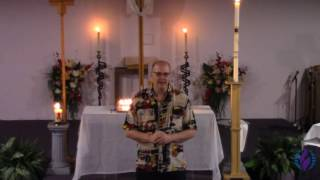 The Potter's Hour Midweek Service - June 15, 2016