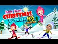 Christmas Santa Story Hindi - Hindi Kahaniya For Kids | Moral Stories for Kids