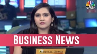 Top Business News At A Glance | Jan 3, 2019