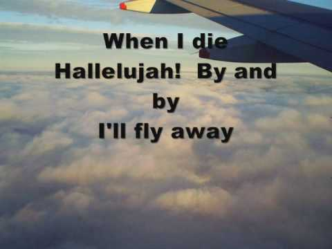 I'll Fly Away Worship Video
