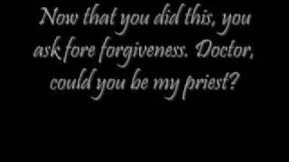Because Of You By Nickelback Lyrics