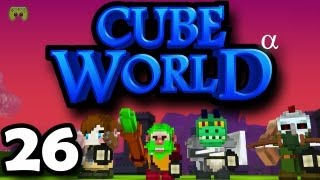 CUBE WORLD # 26 - Varsel City «» Let