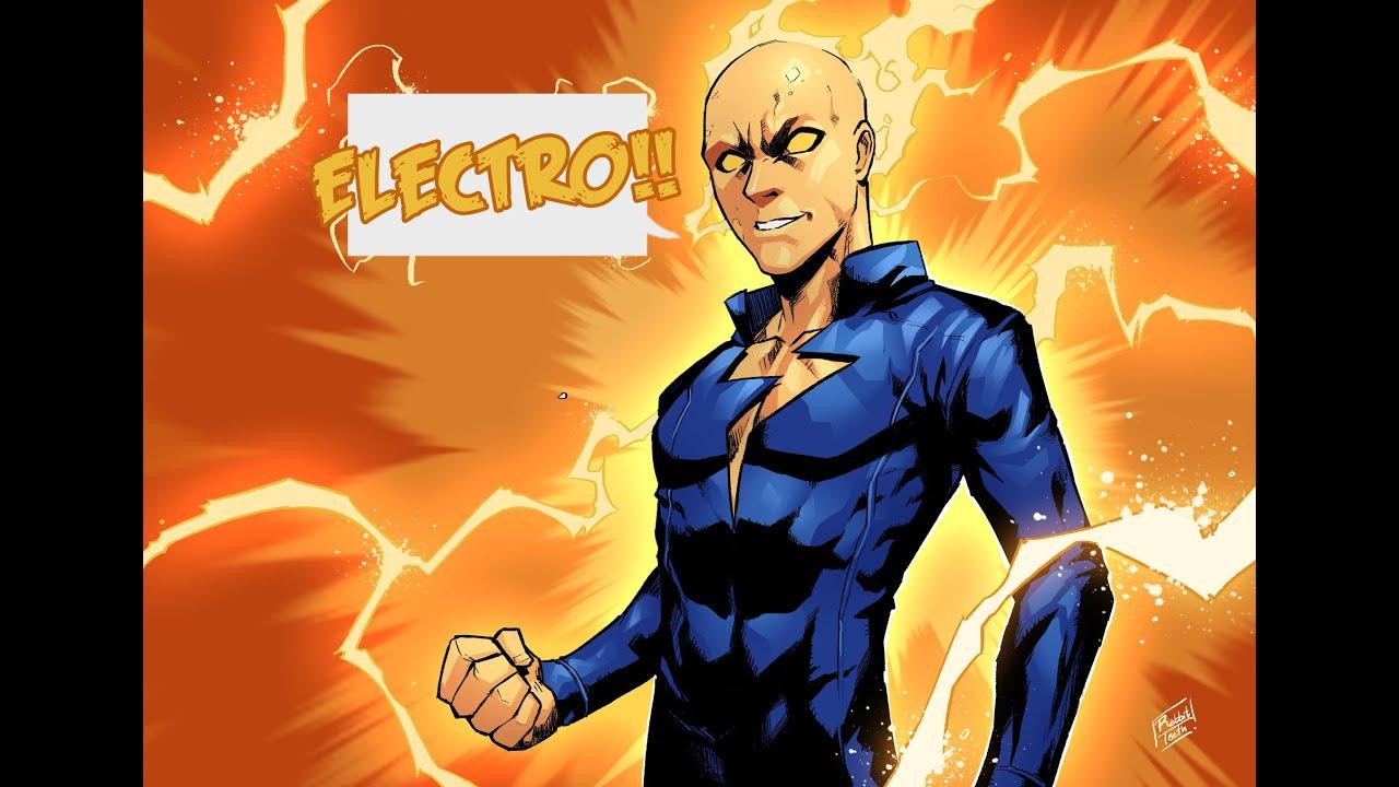 Ultimate Spider-Man #4 Electro el jefe más fácil - YouTube