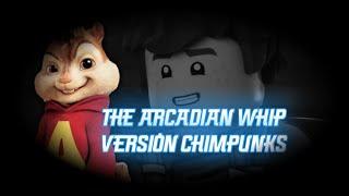 NINJAGO SEASON 12 - THE ARCADIAN WHIP BY THE FOLD ( VERSION CHIMPUNKS AMV NINJAGO )
