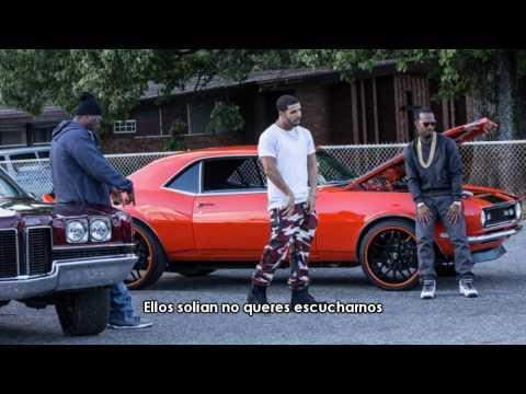 Drake - Worst Behavior (Subtitulado Español)