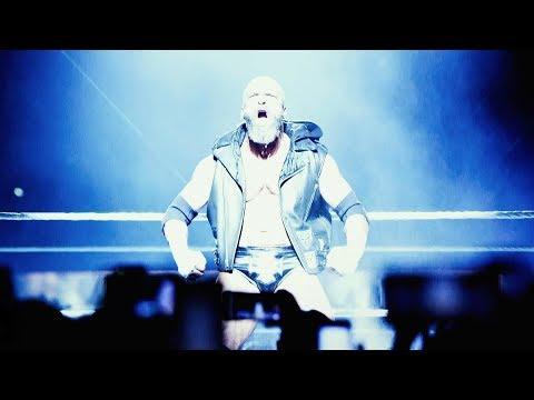 WWE Crown Jewel – Oct. 31 on WWE Network