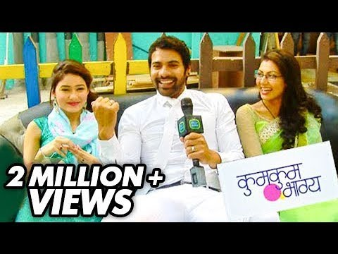 Abhi Pragya Tanu Crazy Fun On Set | Kumkum Bhagya | Zee TV
