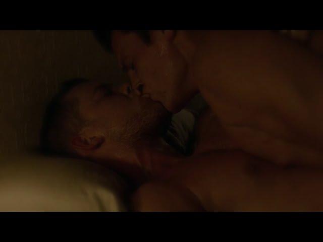 Leonardo DiCaprio Gay Sex