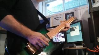 Smells like teen spirit | Nirvana Guitar cover