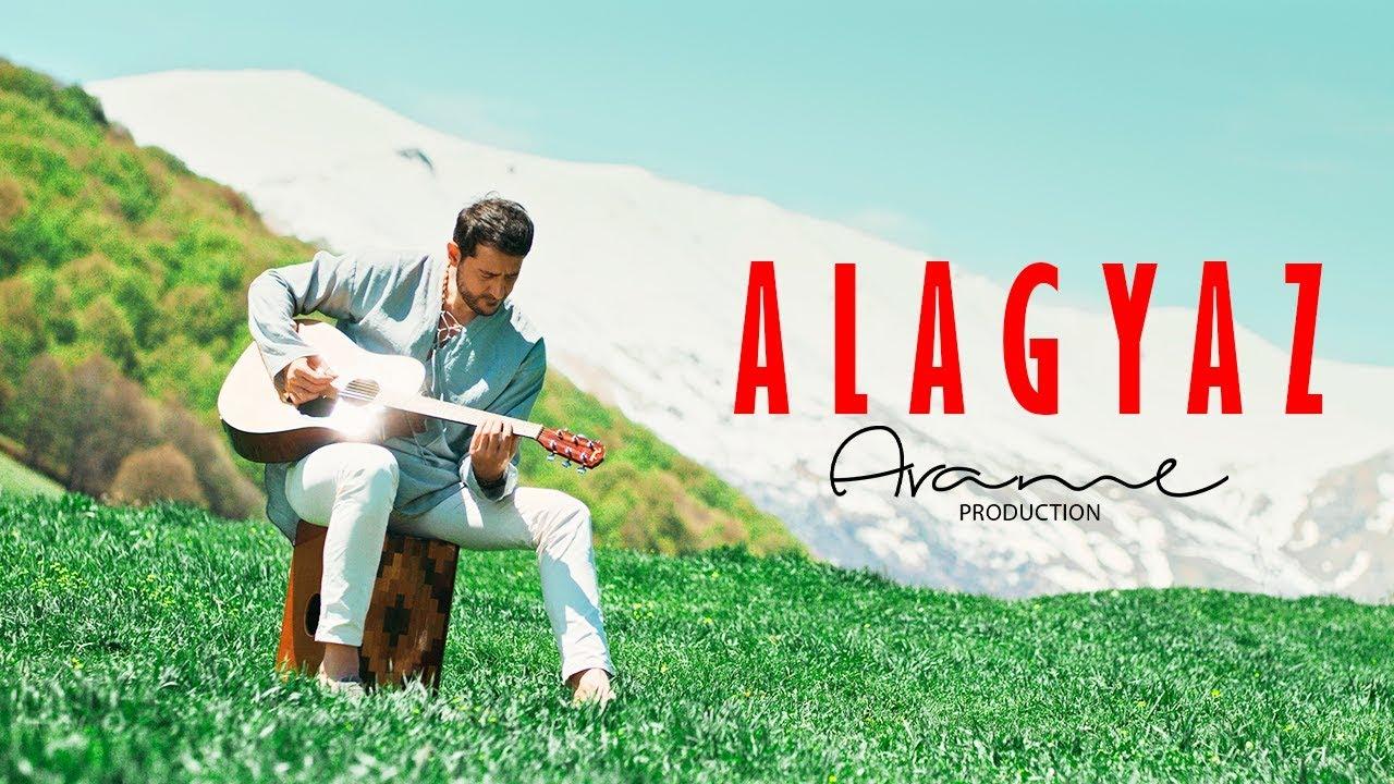 Download Arame - ALAGYAZ // New 2020 4K