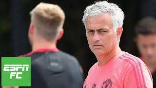 Did Real Madrid break Jose Mourinho [Extra Time] | ESPN FC