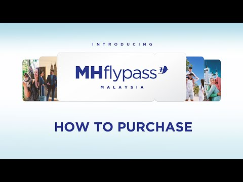How To Purchase and Redeem MHflypass