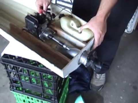 Does Kawasaki Make Outboard Motors