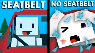 What If You Didn't Wear Your Seatbelt? ft. TheOdd1sOut